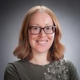 Hazel Godfrey Profile Pic