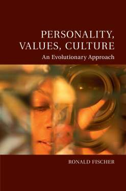 Personality, Values, Culture_Cover